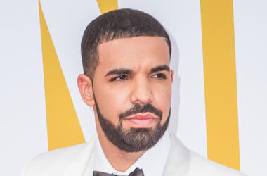 Drake attends the 2017 NBA Awards at Basketball City - Pier 36 - South Street on June 26, 2017 in New York City.