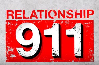 Relationship 911 logo