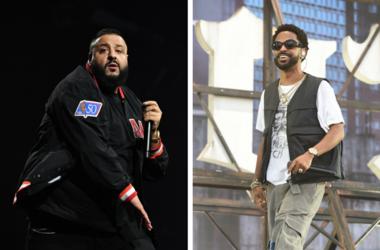 DJ Khaled and Big Sean