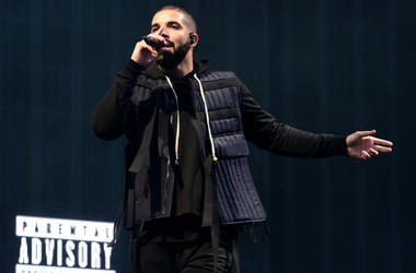 File photo dated 03/07/15 of Drake