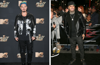 "J Balvin at the 2017 MTV Movie And TV Awards Press Room held at The Shrine Auditorium on May 7, 2017 in Los Angeles, California. / 19 January 2017 - Hollywood, California - Nicky Jam. ""xXx: Return Of Xander Cage"" Los Angeles Premiere held at the TCL Chine"