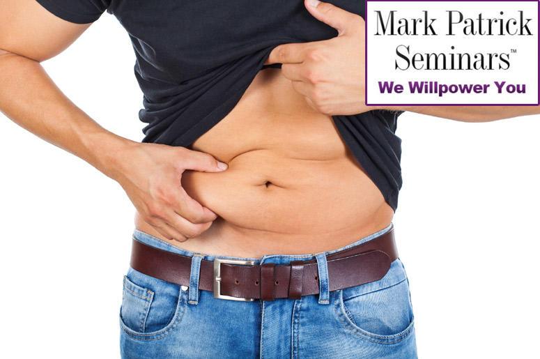 Mark Patrick Seminars: Lose Weight Seminar With Hypnosis   Power