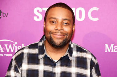NEW YORK, NY - AUGUST 24: Kenan Thompson attends Studio C Live from NYC featuring Kenan Thompson at Hammerstein Ballroom on August 24, 2018 in New York City. (Photo by Theo Wargo/Getty Images for BYUB)