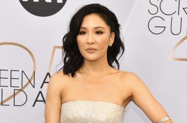 LOS ANGELES, CALIFORNIA - JANUARY 27: Constance Wu arrives at the 25th Annual Screen ActorsGuild Awards at The Shrine Auditorium on January 27, 2019 in Los Angeles, California. (Photo by Rodin Eckenroth/Getty Images)