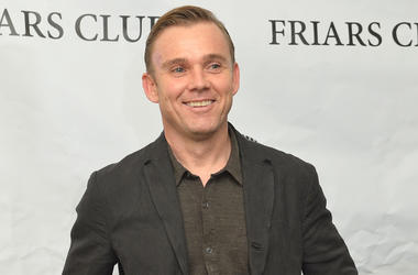 "NEW YORK, NY - MARCH 01: Actor Ricky Schroder attends The Friars Club: ""So You Think You Can Roast?"" Celebrating Ricky Schroder at New York Friars Club on March 1, 2013 in New York City. (Photo by Mike Coppola/Getty Images)"