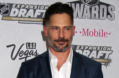 27 February 2018 - Hollywood, California - Joe Manganiello, Sofia Vergara. An Unforgettable Evening held at Beverly Wilshire Hotel. Photo Credit: Birdie Thompson/AdMedia