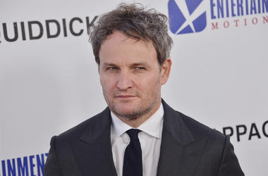 """Jason Clarke arrives at the """"CHAPPAQUIDDICK"""" Los Angeles Premiere held at the Samuel Goldwyn Theater in Beverly Hills, CA on Wednesday, March 28, 2018. (Photo By Sthanlee B. Mirador/Sipa USA)"""
