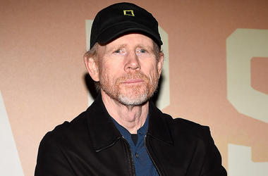 "WEST HOLLYWOOD - NOVEMBER 7: Executive Producer Ron Howard attends a screening and reception for National Geographic's ""Mars"" Season 2 at E.P. & L.P. on November 7, 2018 in West Hollywood, California. (Photo by Frank Micelotta/National Geographic/PictureG"