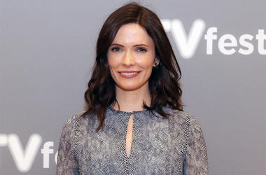 ATLANTA, GA - FEBRUARY 07: Actress Bitsie Tulloch attends the 'Grimm' event during aTVfest 2016 presented by SCAD on February 7, 2016 in Atlanta, Georgia. (Photo by Catrina Maxwell/Getty Images for SCAD)