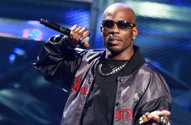 NEW YORK - SEPTEMBER 23: Rapper DMX performs onstage at the 2009 VH1 Hip Hop Honors at the Brooklyn Academy of Music on September 23, 2009 in the Brooklyn borough of New York City. (Photo by Stephen Lovekin/Getty Images)
