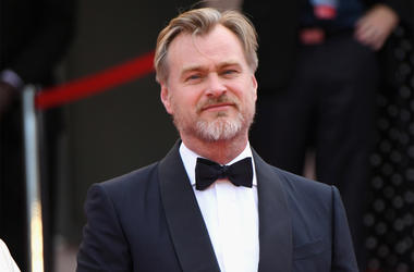 """CANNES, FRANCE - MAY 13: Director Christopher Nolan attends the screening of """"2001: A Space Odyssey"""" ahead of the """"Sink Or Swim (Le Grand Bain)"""" Premiere during the 71st annual Cannes Film Festival at Palais des Festivals on May 13, 2018 in Cannes, France"""