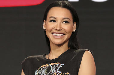 In this Jan. 13, 2018 file photo, Naya Rivera participates in the 'Step Up: High Water' panel during the YouTube Television Critics Association Winter Press Tour in Pasadena, Calif. Rivera's marriage to husband Ryan Dorsey is over after nearly four years.