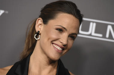 In this Nov. 10, 2018, file photo, Jennifer Garner attends the 2018 Baby2Baby Gala in Culver City, California (Photo by Jordan Strauss/Invision/AP, File)