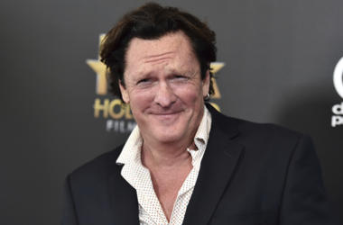 In this Nov. 1, 2015 file photo, Michael Madsen arrives at the Hollywood Film Awards at the Beverly Hilton Hotel in Beverly Hills, California. (Photo by Jordan Strauss/Invision/AP, File)