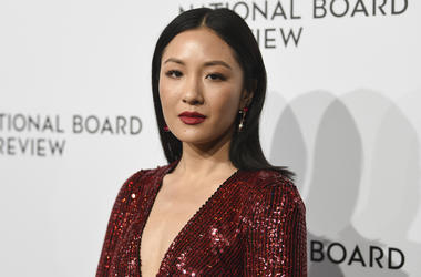 In this Tuesday, Jan. 8, 2019 file photo, actress Constance Wu attends the National Board of Review awards gala at Cipriani 42nd Street in New York. (Photo by Evan Agostini/Invision/AP, File)