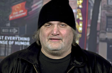 "In this Feb. 15, 2017, file photo, comedian Artie Lange attends a premiere for HBO's television comedy series ""Crashing,"" in Los Angeles. (Richard Shotwell/Invision/AP, File)"
