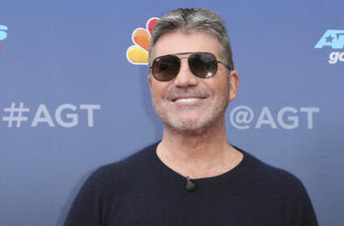"""In this March 11, 2019, file photo, Simon Cowell arrives at the """"America's Got Talent"""" Season 14 Kickoff at the Pasadena City Auditorium in Pasadena, California. (Photo by Willy Sanjuan/Invision/AP, File)"""