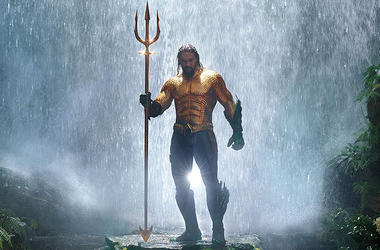 Jason Momoa in 'Aquaman' (Photo credit: Warner Bros.)