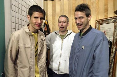 Beastie Boys (Photo credit: Frank Micelotta/Getty Images)