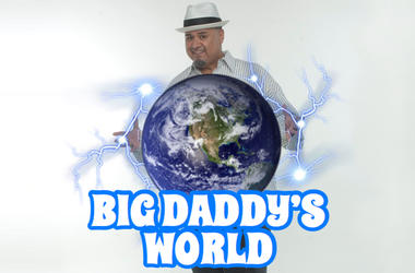 Big Daddy's World with Victor Zaragoza