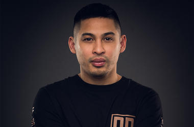 DJ Romeo Reyes