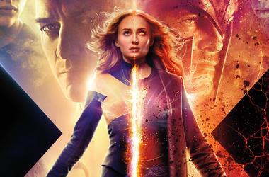 'X-Men: Dark Phoenix' (Photo credit: 20th Century Fox)