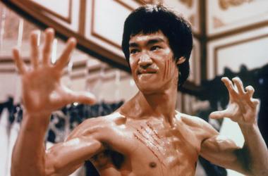 Bruce Lee in 'Enter The Dragon' (Photo credit: Warner Bros.)