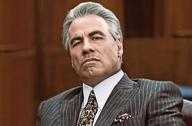John Travolta in 2018's 'Gotti' (Photo credit: Lionsgate)