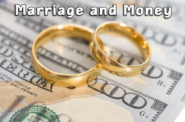 Big Daddy's World with Victor Zaragoza - Money and Marriage