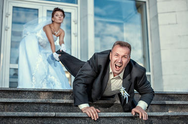 Marriage: Is It Too Late?