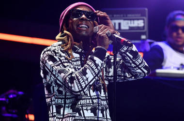 Lil Wayne (Photo credit: Nicholas Hunt/Getty Images for TIDAL)