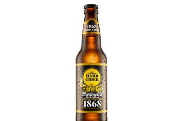 1868 Hard Cider