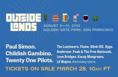 Outside Lands