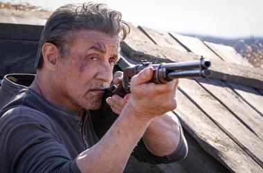 "Sylvester Stallone stars as 'Rambo' in ""Rambo: Last Blood"" (Photo credit: Yana Blajeva/Lionsgate)"