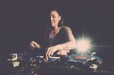DJ Umami