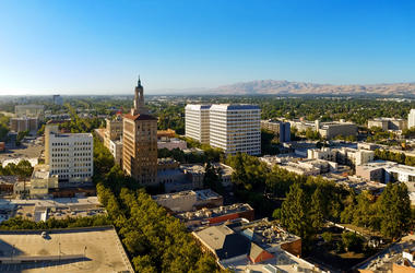 San Jose (Photo credit: Dreamstime)
