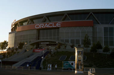 Oracle Arena