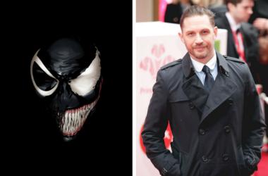 Venom - Tom Hardy