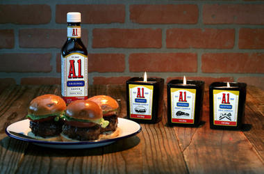 A.1. Meat Scents