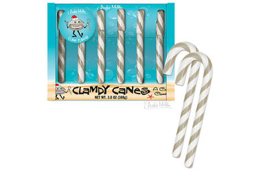 Clamdy Canes