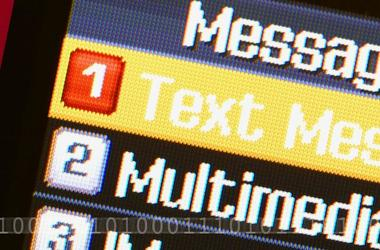 Text messaging | The NEW Q102 1