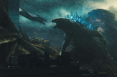 """""""Godzilla: King of the Monsters"""" (Photo credit: Warner Bros. Pictures)"""