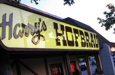 Harry's Hofbrau