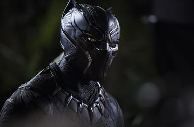 "Marvel Studios' ""Black Panther"""