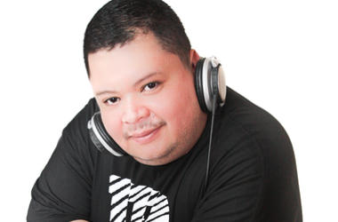 DJ Mind Motion