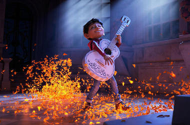 """Disney•Pixar's """"Coco"""""""