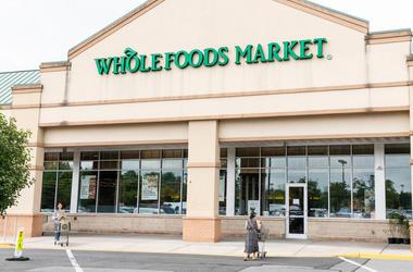 A Whole Foods Market