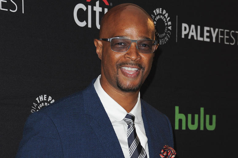 "BEVERLY HILLS - SEPTEMBER 8: Damon Wayans, Sr. at the 2016 PaleyFest Fall TV Previews - Fox - ""Lethal Weapon"" at the Paley Center for the Media on September 8, 2016 in Beverly Hills, California. (Photo by Scott Kirkland/Fox/PictureGroup)"