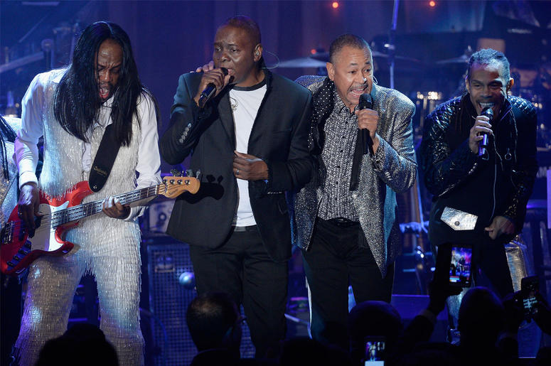 Many To Celebrate Earth, Wind & Fire's 'September