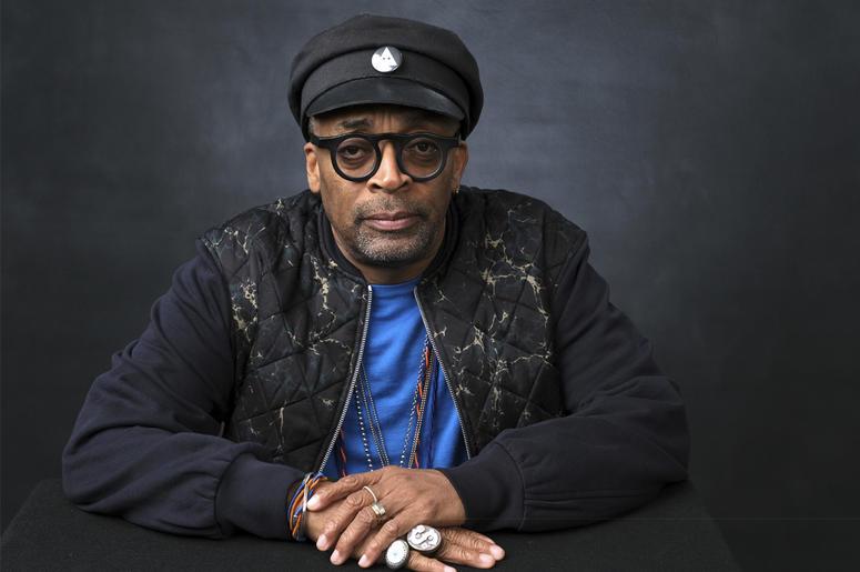 2b20a063872 Director Spike Lee Boycotts Gucci, Prada Over Blackface | Q102.1